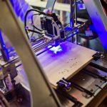 lasergravure door freesmachines